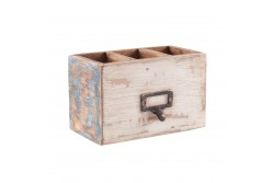 24323 - Caja portaboligrafos Paraiso