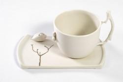 Tazas de café artesanales para sorprender a tus invitados
