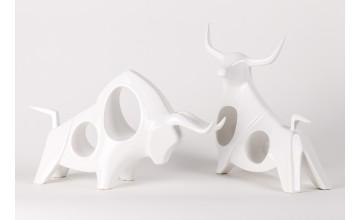 El lujo de la cerámica a través de Sebastian suite