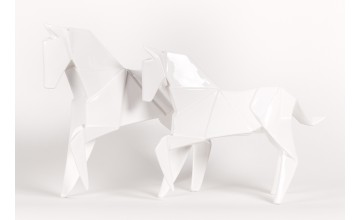 Sebastian suite nos acerca esta  elegante escultura