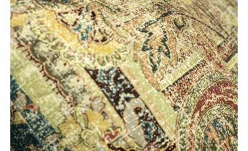 Sebastian Suite elige el mejor textil para este cojín de moda