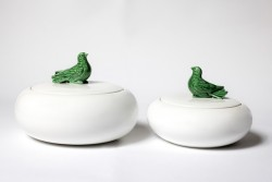 Sebastian Suite te indica como decorar a la moda con esta caja de cerámica