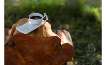 Taza de café Santiago