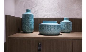 Sebastian Suite nos plantea una decoracion diferente con este jarrón