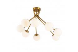 62695/00 - Lámpara de techo Ajax