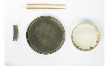 Vajilla artesanal para dar exclusividad a la mesa de tu hogar o negocio