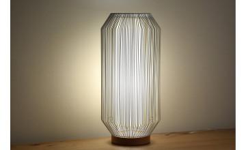 SS000218-Lámpara de sobremesa Mafra