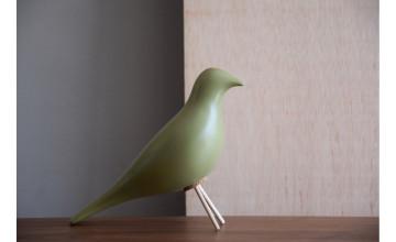 SS000224-Pássaro Pardal