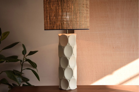 SS000231-Lámpara de sobremesa Beato