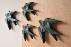Sebastian Suite nos inspira en la decoracion con esta cerámica de lujo